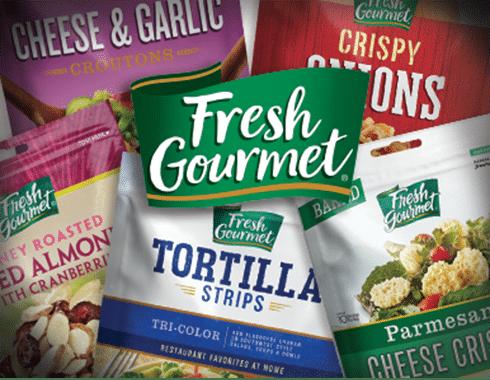 Impact Group   Food Broker   Sales & Marketing Agency for CPG Industry