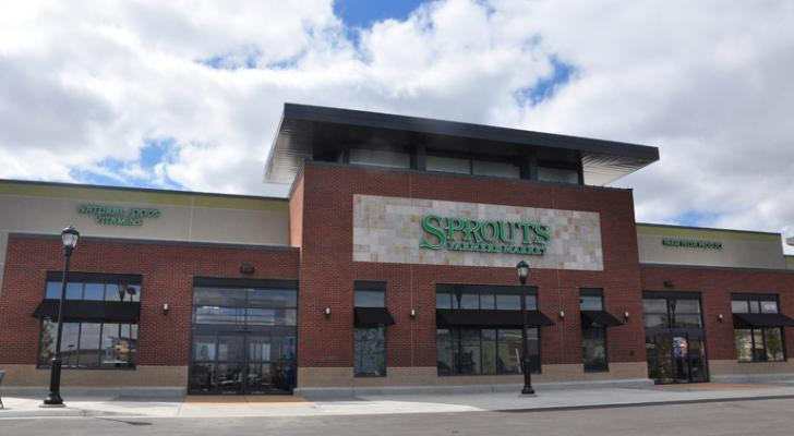 Industry News: Sprouts Sees Solid Rise in Net Sales